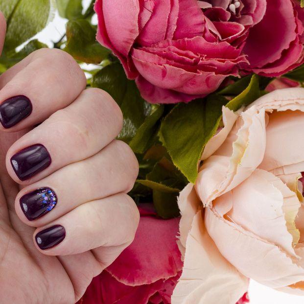 Trucos para pintarte las uñas en casa y que duren más tiempo Foto: bigstock