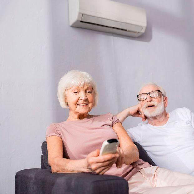 Aire acondicionado, ¿a qué temperatura se debe poner?