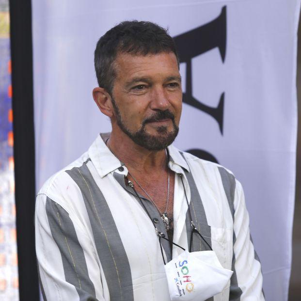 Antonio Banderas ficha por 'Indiana Jones 5'