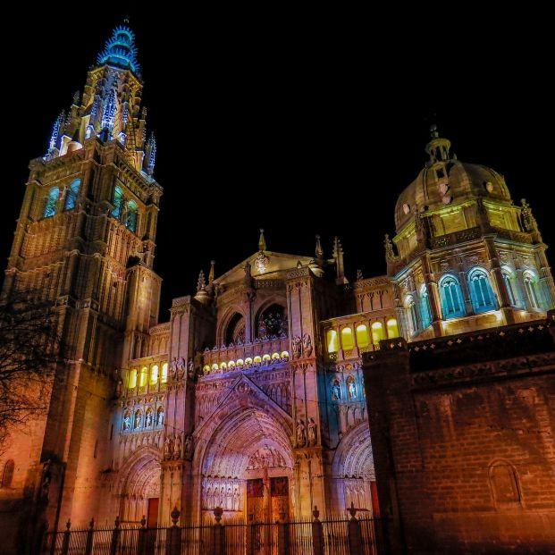Toledo acoge el concierto 'Examen de Amor'