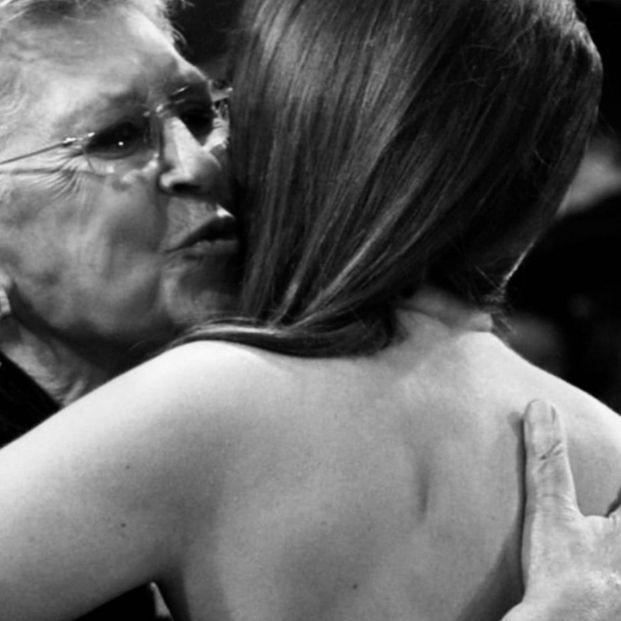 """La emotiva carta de despedida de Penélope Cruz a su suegra, Pilar Bardem: """"Gracias por todo"""""""
