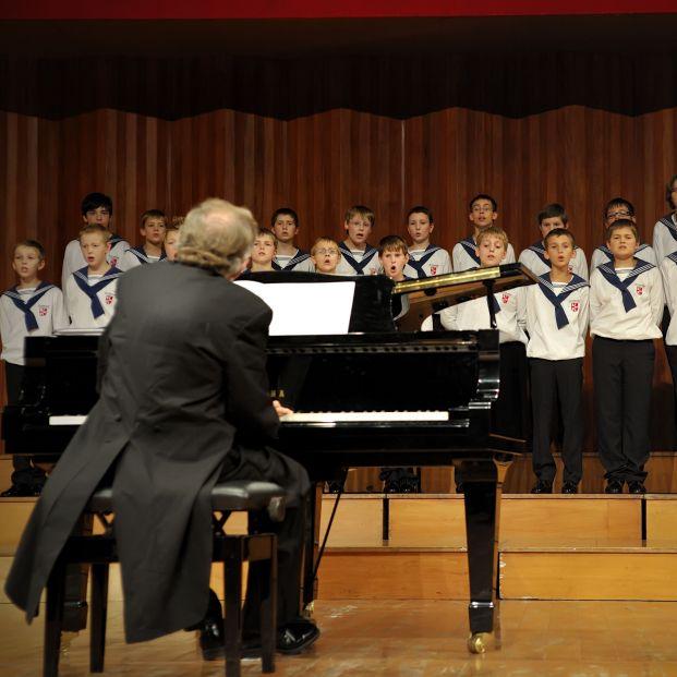 bigstock Concert Of Austrian St Floria 10284702