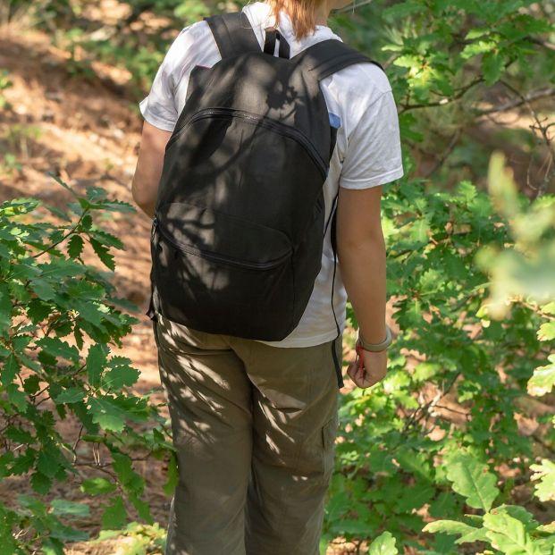 Lava y desinfecta tu mochila siguiendo estos consejos Foto: bigstock