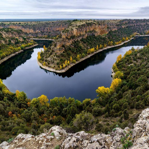 Estos son los parques naturales más bonitos de España. Foto: Bigstock