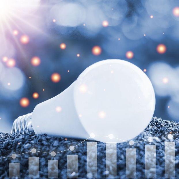 La luz alcanza este martes su segundo precio más caro de la historia
