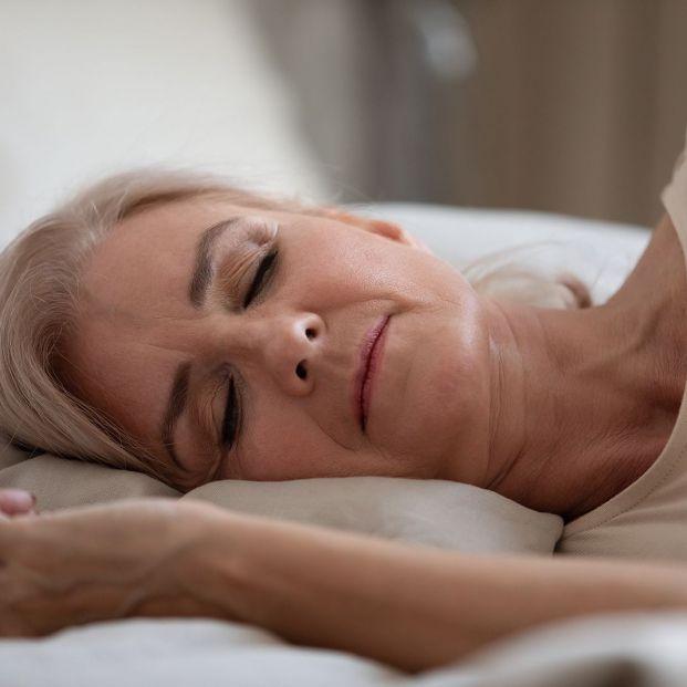 El método para dormir bien las noches de calor
