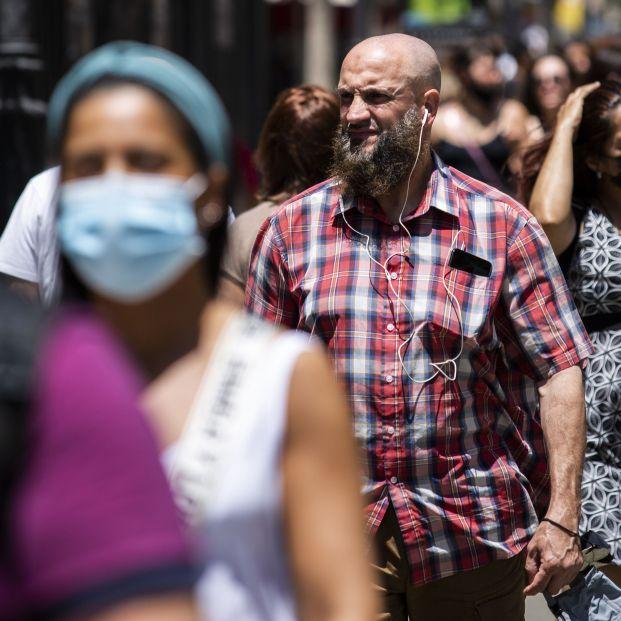 """Sanidad advierte: """"Las hospitalizaciones por coronavirus subirán en los próximos días"""""""