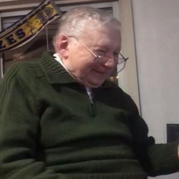 Buelito Rafael, el hombre de 80 años que ha causado furor en TikTok