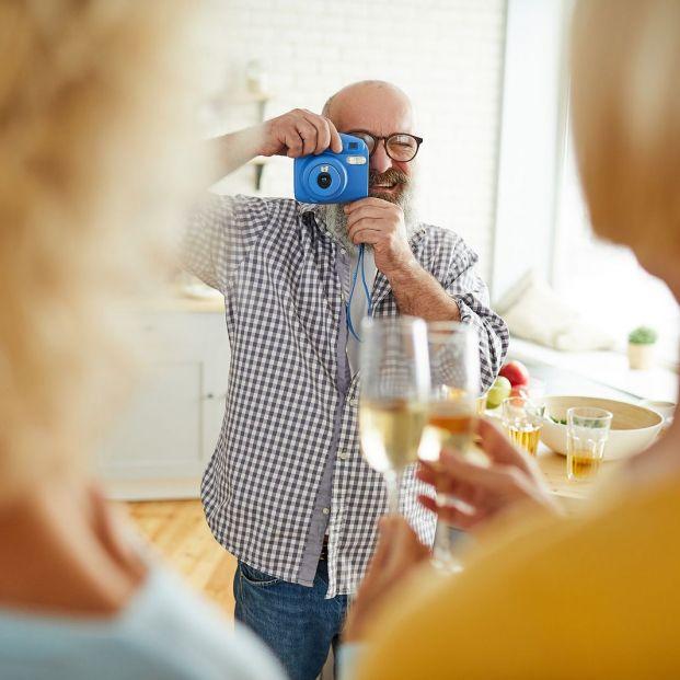 7 cámaras de fotos instantáneas para inmortalizar el verano Foto: bigstock