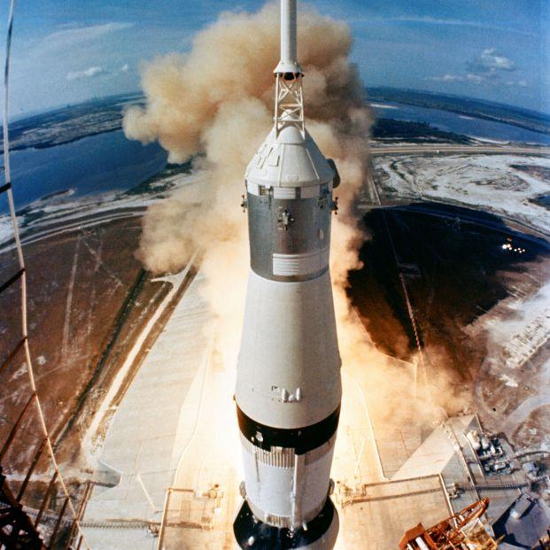 Apollo 11, una de las expediciones más importantes de la NASA (NASA)