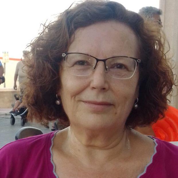 """Julia Castillo: """"Parada de larga duración, 48 años cotizados, y me quitarían 200 euros de pensión"""" (Foto: cedida por la autora)"""