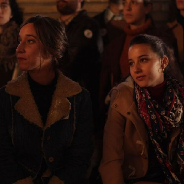 Escena de Vitoria, 3 de marzo (Gariza Films)