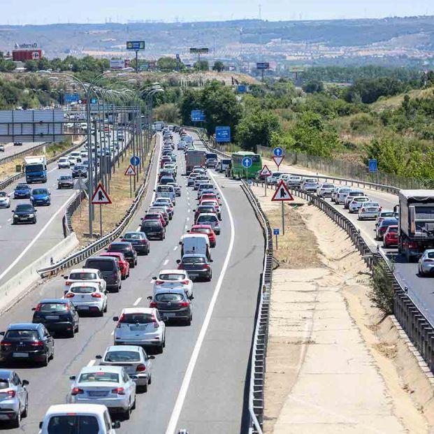 El 80% de los conductores cree que no se van a respetar los nuevos límites de velocidad en ciudad