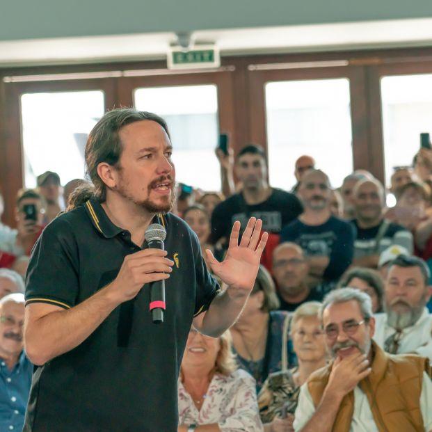 Pablo Iglesias ya tiene nuevo trabajo tras dejar la política