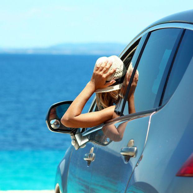 Estas son las infracciones de tráfico más frecuentes en verano por las que nos suelen multar. Foto: Bigstock