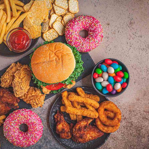 Carlos Ríos, creador del movimiento 'RealFooding', advierte del consumo excesivo de grasas saturadas