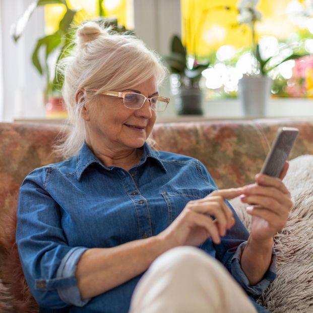 Si eres autónomo, ya puedes solicitar tu jubilación a la Seguridad Social a través de un 'selfie'. Foto: Bigstock