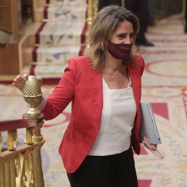 """El Congreso aprueba el """"parche"""" de bajar el IVA de la luz entre críticas al Gobierno"""