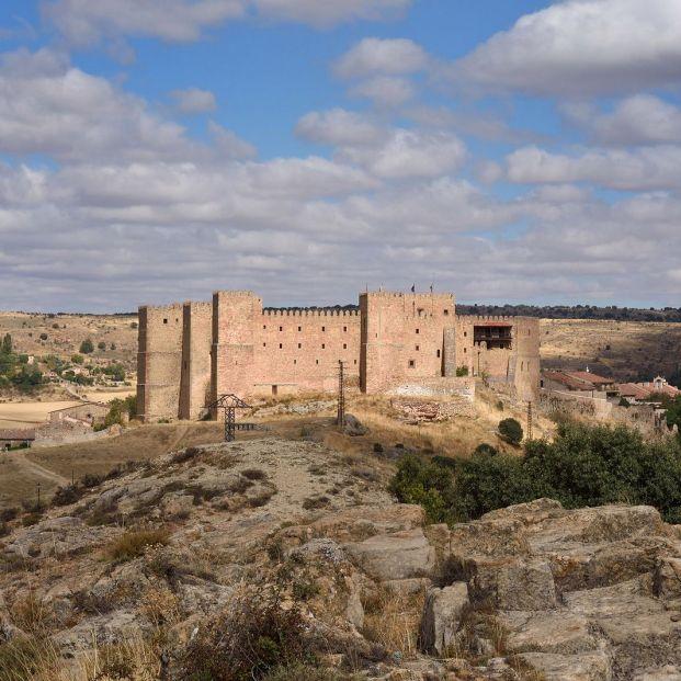 Ruta en coche por las villas medievales de España