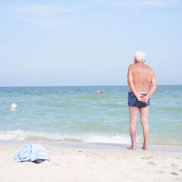 Escala de Soledad de De Jong Gierveld: ¿Qué es y cómo mide la soledad no deseada? (Foto Bigstock)