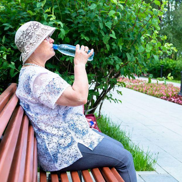 ¿Estás bien hidratado en verano? Compruébalo con esta nueva app