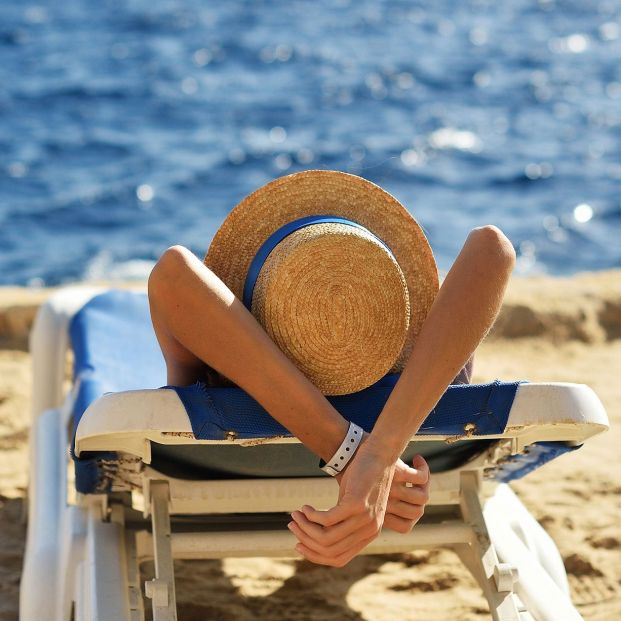 Los 10 mandamientos al exponerse al sol. Foto: Bigstock