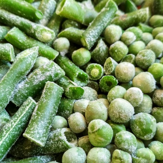 Alimentos procesados (bigstock)