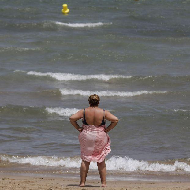 Sólo el 31,5% de los mayores de 65 años tiene pensado irse de vacaciones este verano. Foto: Europa Press