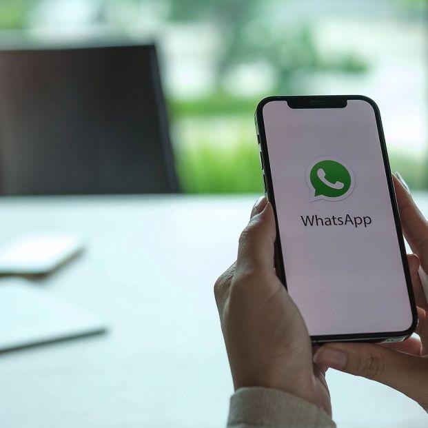 Novedad WhatsApp: reacciones a los mensajes (Big Stock)