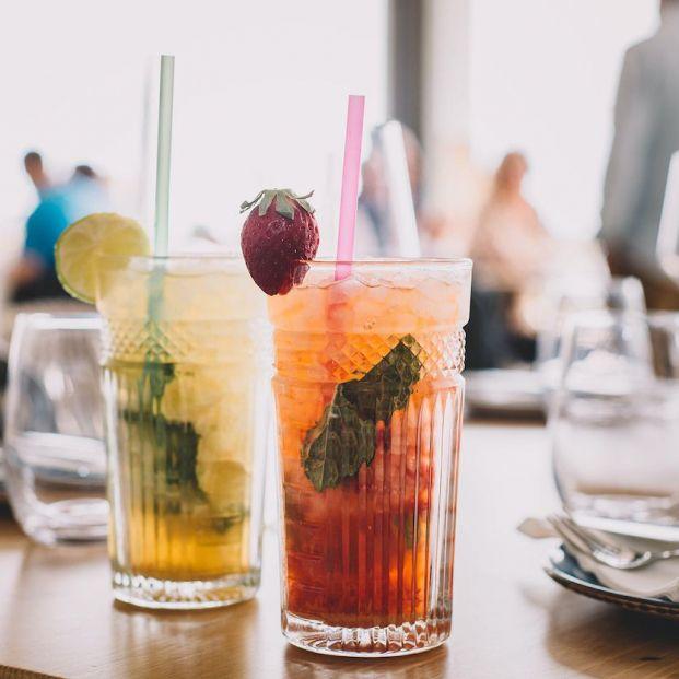Bebidas que debes evitar si quieres adelgazar