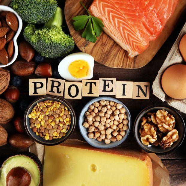 Señales que indican que no estás consumiendo suficientes proteínas