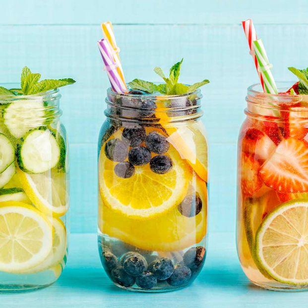 Hidratantes, frescas y caseras: así se hacen 9 limonadas, paso a paso