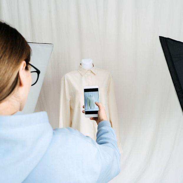 Aplicaciones de realidad aumentada para tu día a día Foto: bigstock