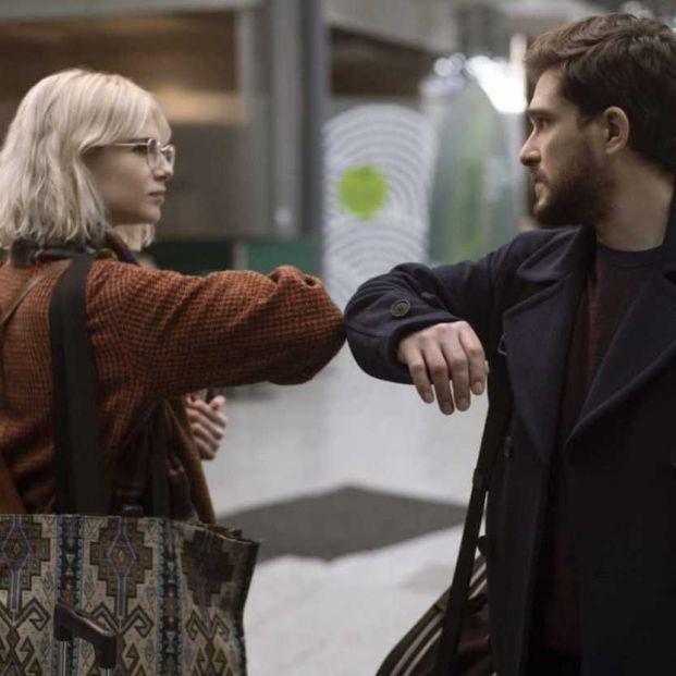 La esperada segunda temporada de 'Modern Love' llega a Amazon Prime Video con 8 nuevos episodios