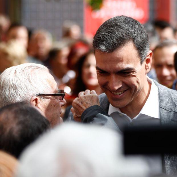 "La carta de Pedro Sánchez a los abuelos de España: ""Hoy podemos celebrar que estáis a salvo"""