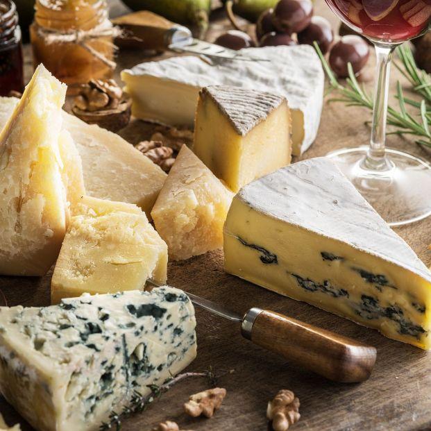 Los mejores quesos del supermercado