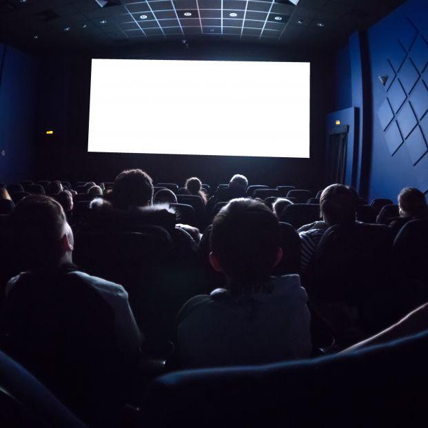 Salas de cine (bigstock)