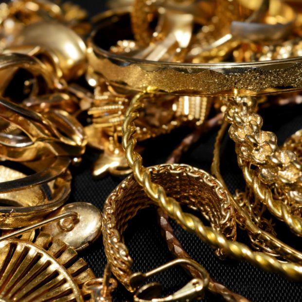 La pandemia elevó un 3'8% el número de joyas que los clientes recuperan en El Monte