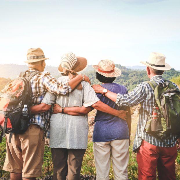 Viajar aporta muchos beneficios para la salud mental (Foto: bigstock)