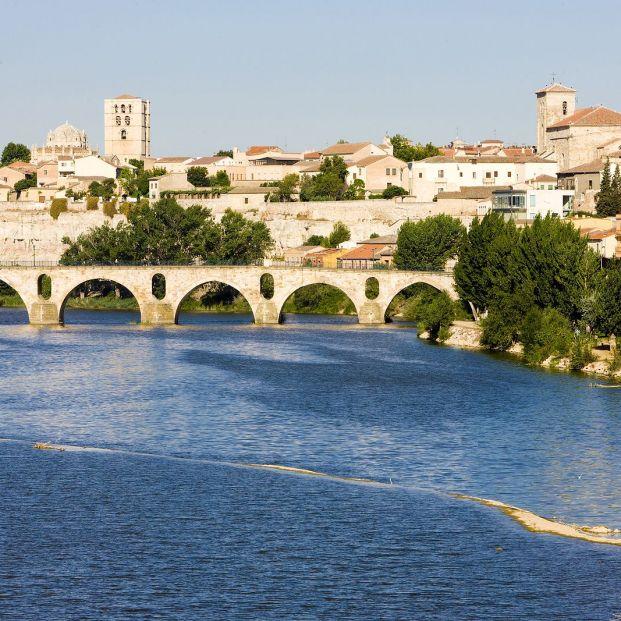 Descubre los enclaves turísticos de Castilla y León que más intensidad emocional generan en los viajeros (Foto Bigstock)