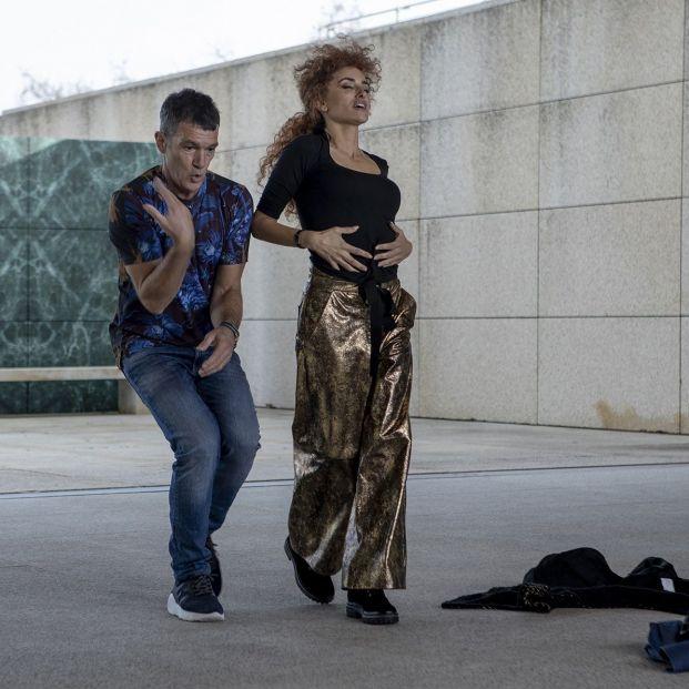 Penélope Cruz y Antonio Banderas 'competirán' por el León de Oro del Festival de Venecia