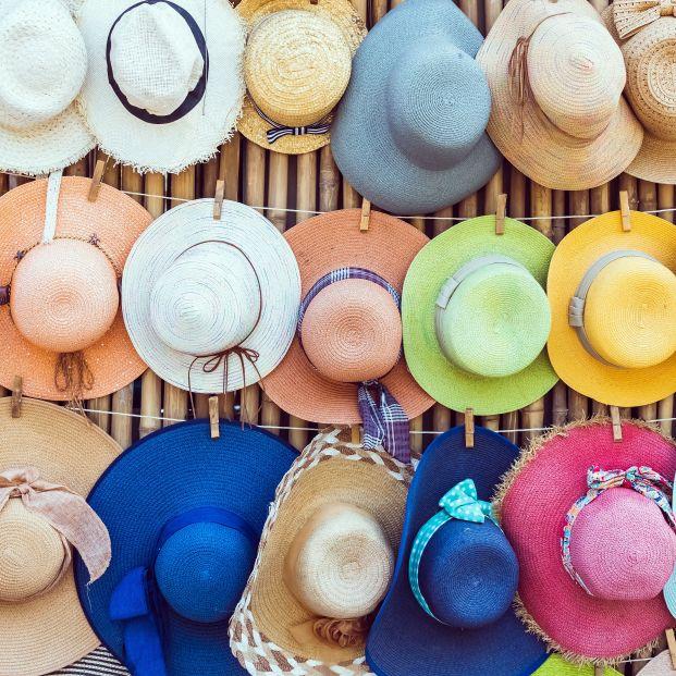 Sombreros en verano y también después