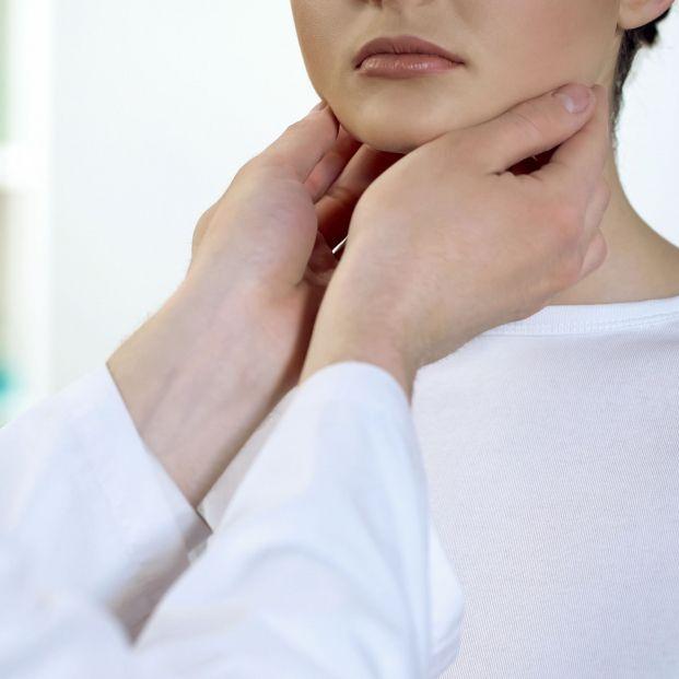 Cada año se diagnostican en España más de 12.000 casos de cáncer de cabeza y cuello