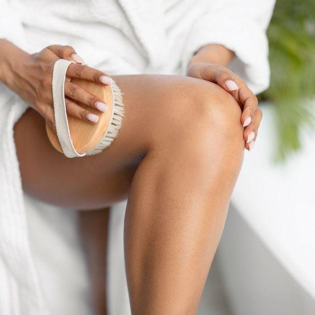 Cómo hacer un masaje anticelulítico en casa