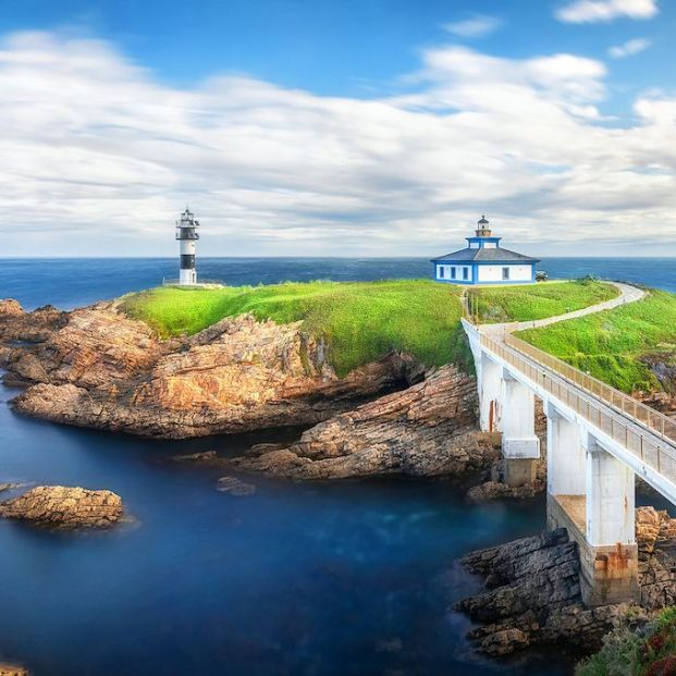 Cinco joyas de la costa gallega que tienes que visitar