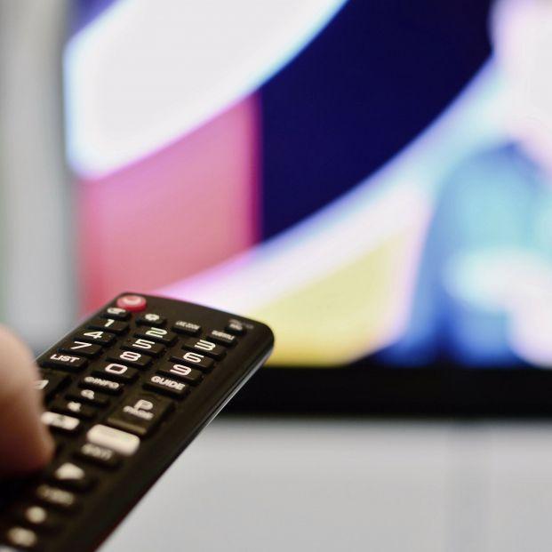 La televisión no engancha a los jóvenes