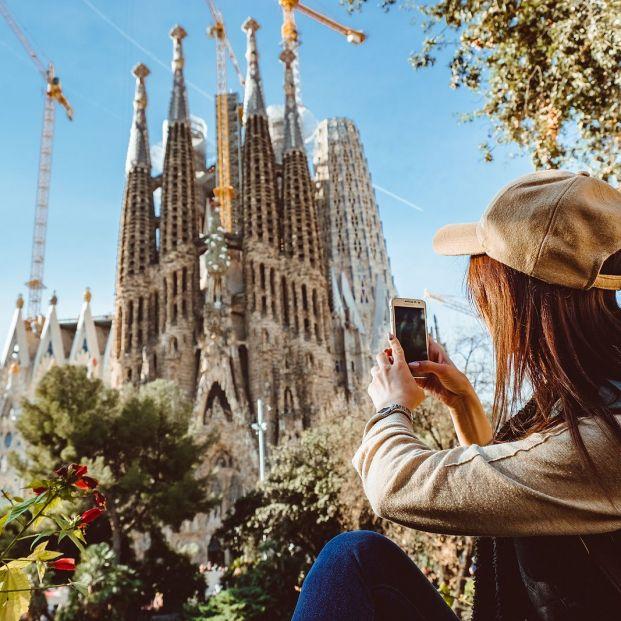 Estos son los monumentos más visitados de España. Foto: bigstock