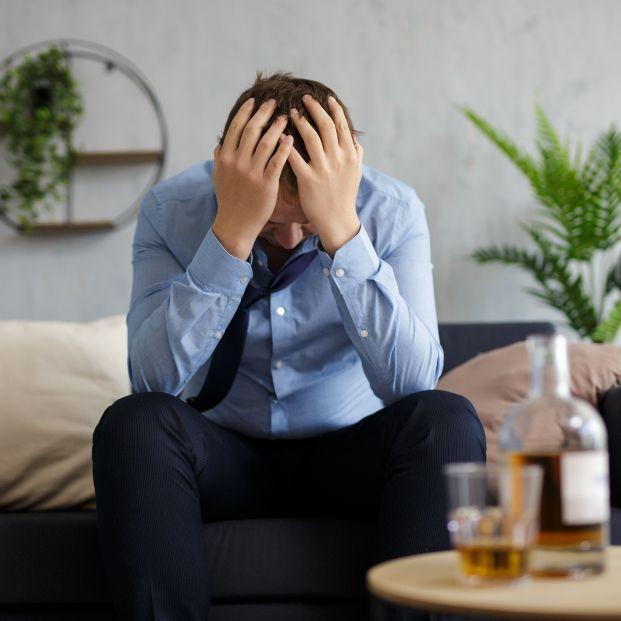 La pandemia y sus consecuencias aumenta el número de adictos al alcohol y otras sustancias