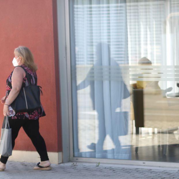 La patronal de Dependencia pide limitar las visitas a residencias ante el aumento de casos de Covid