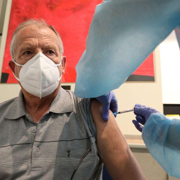 Llega el 'efecto vacuna' a las pensiones, que inocula más pensionistas al sistema